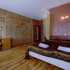 Мини-Отель Элегия 3* Стандартный номер фото 26