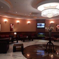 Fortune Grand Hotel Apartments интерьер отеля фото 2
