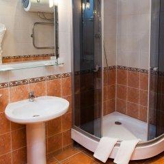 Гостиница У фонтана ванная фото 5