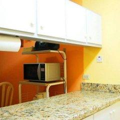 Апартаменты Studio at The Dorchester New Kingston в номере фото 2