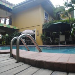 Отель Aparthotel La Cordillera бассейн фото 2