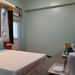Отель Leesons Residences Филиппины, Манила - отзывы, цены и фото номеров - забронировать отель Leesons Residences онлайн фото 21
