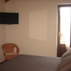 Отель Posada de Suesa удобства в номере фото 2