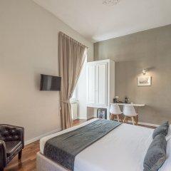 Отель Little Queen Relais Рим комната для гостей фото 4