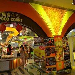 Отель Kl Bukit Bintang Suites At Times Square Малайзия, Куала-Лумпур - отзывы, цены и фото номеров - забронировать отель Kl Bukit Bintang Suites At Times Square онлайн развлечения