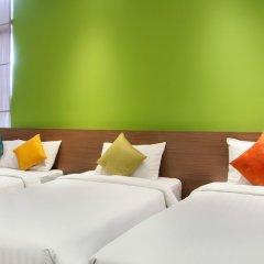 Отель D Varee Xpress Makkasan Таиланд, Бангкок - 1 отзыв об отеле, цены и фото номеров - забронировать отель D Varee Xpress Makkasan онлайн фото 18