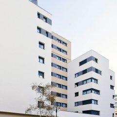 Отель Paris Davout Sejours & Affaires Франция, Париж - отзывы, цены и фото номеров - забронировать отель Paris Davout Sejours & Affaires онлайн парковка