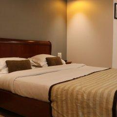 Отель The Park Residency комната для гостей фото 4