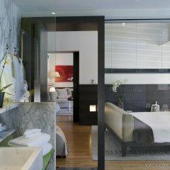 Отель Nikopolis Греция, Ферми - отзывы, цены и фото номеров - забронировать отель Nikopolis онлайн ванная