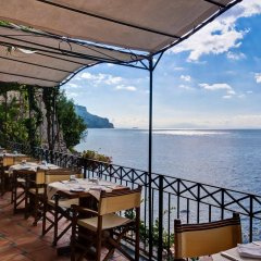 Ravello Art Hotel Marmorata Равелло питание фото 2