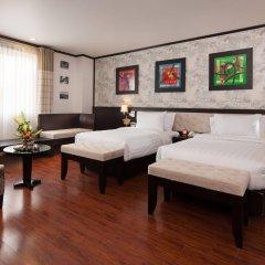 Boss Legend Hotel комната для гостей фото 3