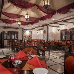 Отель Danat Al Ain Resort ОАЭ, Эль-Айн - отзывы, цены и фото номеров - забронировать отель Danat Al Ain Resort онлайн питание фото 3
