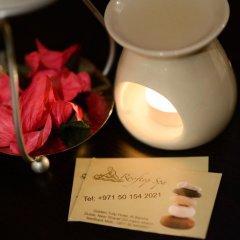 Отель Golden Tulip Al Barsha в номере
