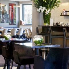 Ac Hotel Paris Porte Maillot Париж гостиничный бар