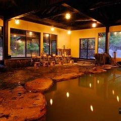 Отель Kurokawaso Минамиогуни помещение для мероприятий фото 2