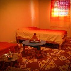 Отель Auberge Africa Марокко, Мерзуга - отзывы, цены и фото номеров - забронировать отель Auberge Africa онлайн сауна