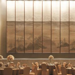 Shangri-La Hotel, Tianjin фото 2