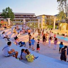 Отель Cala Della Torre Resort Синискола детские мероприятия