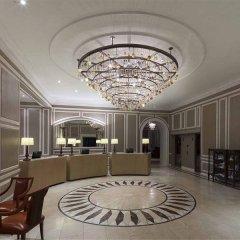 Отель Waldorf Astoria Edinburgh - The Caledonian развлечения
