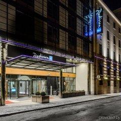 Radisson Blu Plaza Hotel, Helsinki фото 8