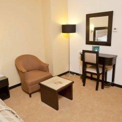 Hotel Al Walid комната для гостей