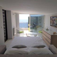 Отель Nice Booking-Domaine Fleurs-Penthouse Франция, Ницца - отзывы, цены и фото номеров - забронировать отель Nice Booking-Domaine Fleurs-Penthouse онлайн комната для гостей фото 2