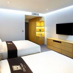 Отель Eldis Regent Hotel Южная Корея, Тэгу - отзывы, цены и фото номеров - забронировать отель Eldis Regent Hotel онлайн удобства в номере