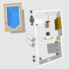 Отель Room 5 Apartments Австрия, Зальцбург - отзывы, цены и фото номеров - забронировать отель Room 5 Apartments онлайн фото 10