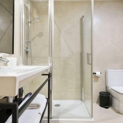 Отель Uma Suites Metropolitan ванная фото 2