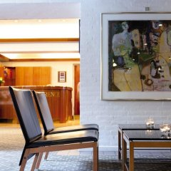 Отель Radisson Blu Limfjord Hotel Aalborg Дания, Алборг - отзывы, цены и фото номеров - забронировать отель Radisson Blu Limfjord Hotel Aalborg онлайн