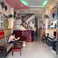 Khanh Duy Hotel интерьер отеля