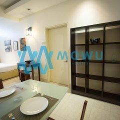 Отель Mowu Suites @ Bukit Bintang Fahrenheit 88 Малайзия, Куала-Лумпур - отзывы, цены и фото номеров - забронировать отель Mowu Suites @ Bukit Bintang Fahrenheit 88 онлайн сейф в номере
