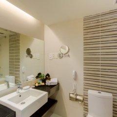 Отель Himalaya Непал, Лалитпур - отзывы, цены и фото номеров - забронировать отель Himalaya онлайн ванная фото 2