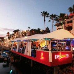 Отель Best 1-br Nautical Suite IN Cabo SAN Lucas Золотая зона Марина развлечения
