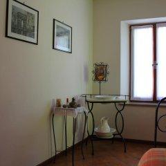Отель Casolare Nanis Корденонс удобства в номере