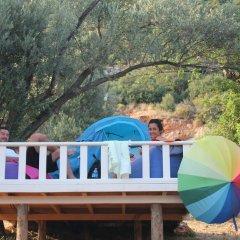 Can Mocamp Турция, Патара - отзывы, цены и фото номеров - забронировать отель Can Mocamp онлайн фото 4