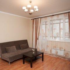 Гостиница Inndays on Kuntsevskaya 8 комната для гостей фото 3