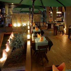 Отель Ananta Burin Resort питание