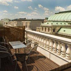 Отель Duschel Apartments Vienna Австрия, Вена - отзывы, цены и фото номеров - забронировать отель Duschel Apartments Vienna онлайн фото 3