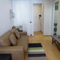 Отель Aparteasy   Your Rental Solution Барселона комната для гостей фото 5
