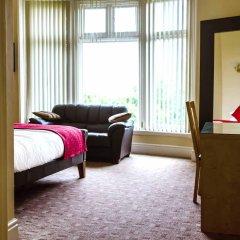 Отель The Devonshire House Hotel Великобритания, Ливерпуль - 1 отзыв об отеле, цены и фото номеров - забронировать отель The Devonshire House Hotel онлайн спа