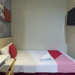 Отель OYO Rooms Bukit Bintang Extension Малайзия, Куала-Лумпур - отзывы, цены и фото номеров - забронировать отель OYO Rooms Bukit Bintang Extension онлайн комната для гостей