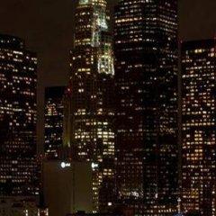 Отель Doubletree by Hilton Los Angeles Downtown США, Лос-Анджелес - 8 отзывов об отеле, цены и фото номеров - забронировать отель Doubletree by Hilton Los Angeles Downtown онлайн городской автобус