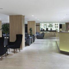 HVD Viva Club Hotel - Все включено интерьер отеля фото 4