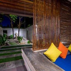 Отель Pool Access By Punnpreeda Beach Resort