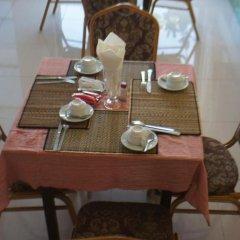 Отель Good Will Hotel Мьянма, Хехо - отзывы, цены и фото номеров - забронировать отель Good Will Hotel онлайн питание фото 3