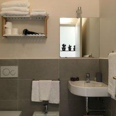 Отель Sigieri Residence Milano Италия, Милан - отзывы, цены и фото номеров - забронировать отель Sigieri Residence Milano онлайн ванная фото 2