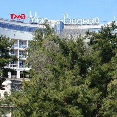 Гостиница Мыс Видный в Сочи 1 отзыв об отеле, цены и фото номеров - забронировать гостиницу Мыс Видный онлайн фото 6