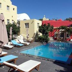 Отель Merovigla Studios Греция, Остров Санторини - отзывы, цены и фото номеров - забронировать отель Merovigla Studios онлайн фото 18