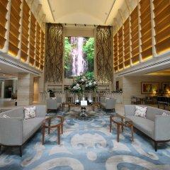 Отель Resorts World Sentosa - Beach Villas интерьер отеля фото 2